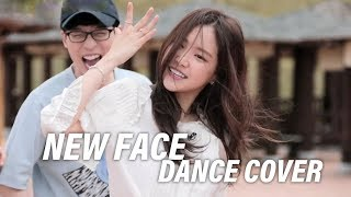 """""""NEW FACE"""" Dance Cover (Son Na Eun, Jun So Min, Yoon Bo Mi, Im Soo Hyang)"""