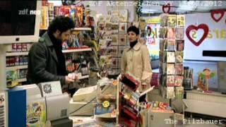 Aktenzeichen XY... ungelöst 14.03.2012 live aus München mit Rudi Cerne - März - ZDF
