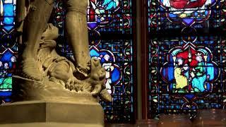 Нотр-Дам-де-Пари (Notre Dame de Paris). Собор и мюзикл. Каникулы у Веры