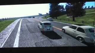 Gran Turismo 5 EPIC FAIL