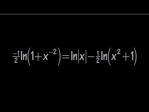 the afterward of integral of 1/(x^3+x), feat. a mysterious guest speaker