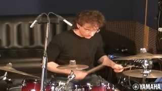Zig-Zag - Stoyan Yankoulov - YAMAHA Live Custom