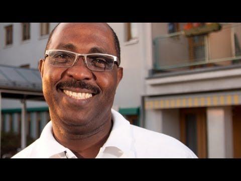 Soy mormón, enfermero geriatra y oriundo de Nigeria