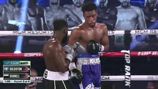 BOXING FULL FIGHT !   RYAN ADAMS  vs  CHRISTIAN MONTANO  6 ROUNDS BOXING CONTEST  [ Sports General ]