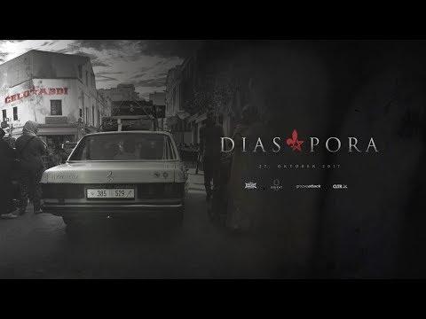 Celo & Abdi - DIASPORA [Official Trailer] // VÖ 27-10-2017