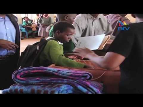 First batch of students to enjoy free secondary education report in Nyanza region schools