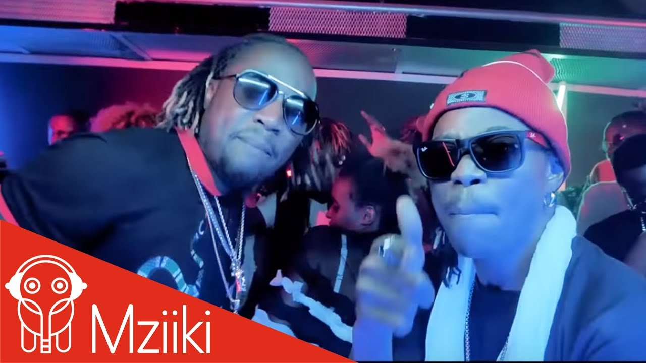 Download Kristoff Candy Bar ft Bwanangoma (Official video)