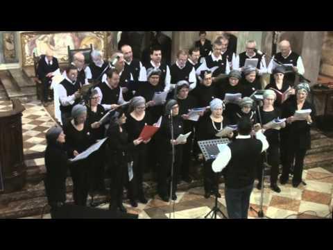 Coro Tre Ponti - Gloria! (M. Munizzi)