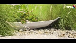 Giải pháp âm thanh cho sân vườn -  SAIGON GARDEN RIVERSIDE VILLAGE