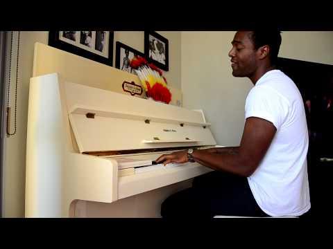 Austin Brown #SingsForSwaggatory