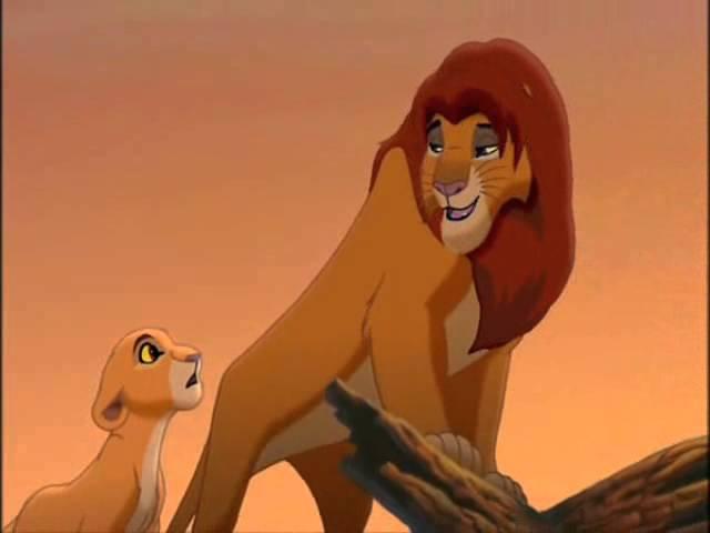 Il Re Leone 2 -  Un unica realtà