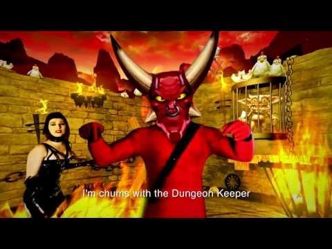 Dungeon Keeper *Horny Rap!*   Dan Bull