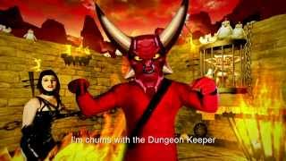 Dungeon Keeper Horny Rap Dan Bull