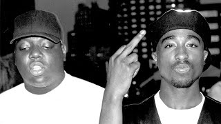 Tupac and Biggie but they are extra chill for an hour | Lofi Mix | CHILLAF |