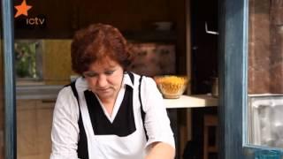 Кизиловый соус к шашлыку