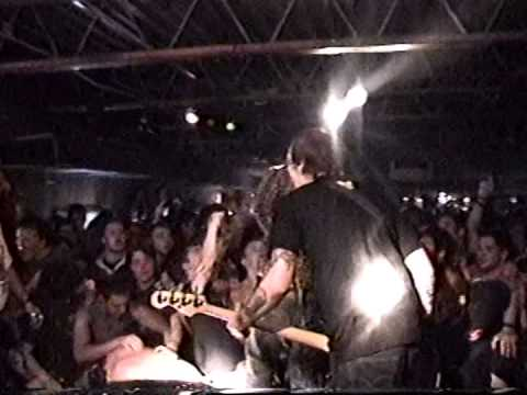 American Nightmare - Cambridge, MA 2002