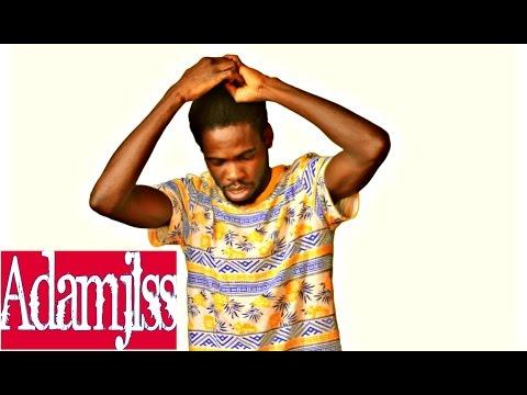 Adamjlss  - I'm incarcerated (audio) Lyrics