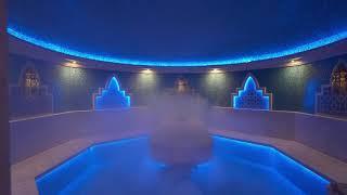 Горные бани «4 Стихии»