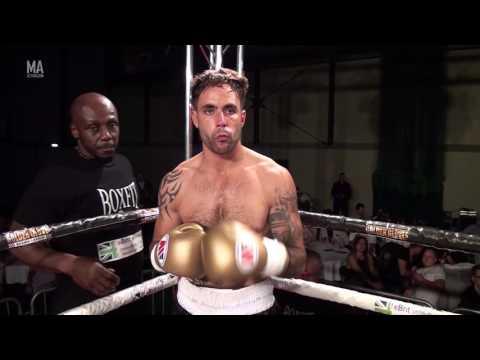 07 Caine Hart vs D Colossus El