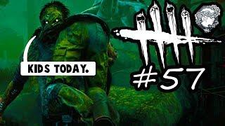 Dead By Daylight #57 - KILLED MY PS4 FANS