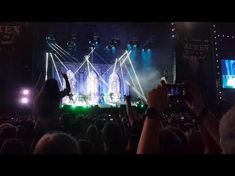 Ghost - Rats (Live Wacken)