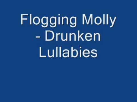 Flogging Molly - Drunken Lullabies With lyrics!
