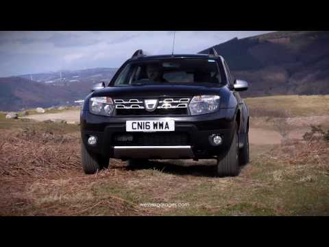 dacia-duster-review-|-wessex-garages