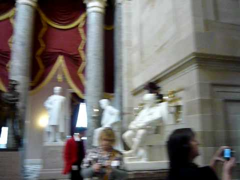 Statuary Hall / The Old House Chamber