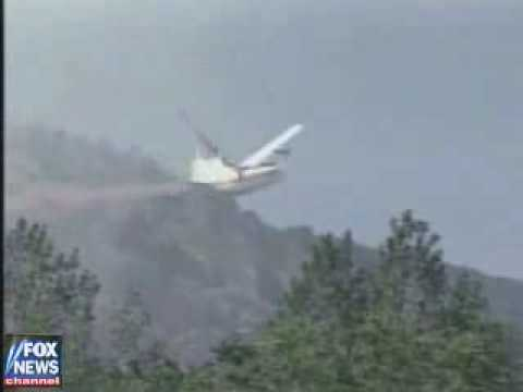 Wings Fall Off a C-130 Hercules