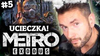 ŻEGNAJ ZIMO | Metro Exodus #5