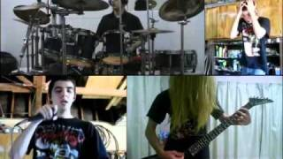 Carcass-Exhume to Consume(Collaboration Cover)