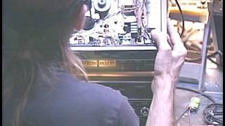 Barry's 8 Track Repair - All High-End Akai Machines Run Slow