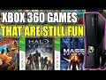 10 Xbox 360 Games That Will ALWAYS Be Fun | Xbox 360 Hidden Gems