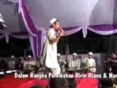 Al-Ifroh Dun-Budun