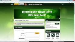 Tropicana Online Casino Sign Up Guide