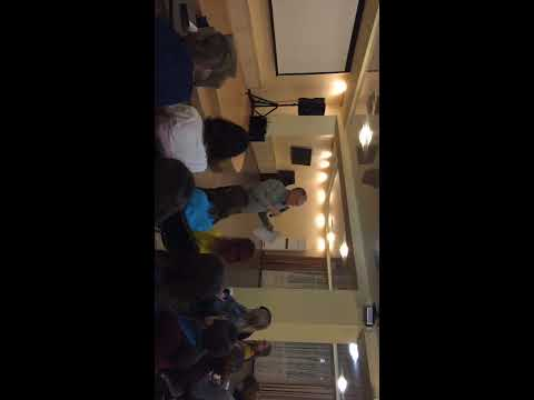 Разбор заданий I тура всероссийской олимпиады школьников по литературе (10 класс)