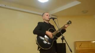 Игорь Сивак Дикие гуси (LIVE) 15.01.17