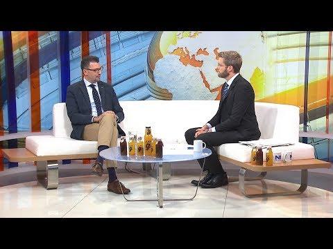 Majstorović: Važna poruka Fon der Lajen da oko vladavine prava nema kompromisa
