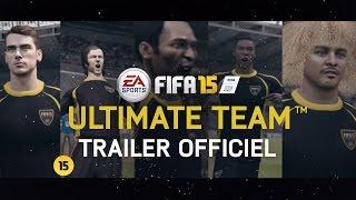 FIFA 15 Ultimate Team: La pub épique! thumbnail