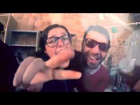 Taronja Spanish School Valencia Party - Music by Joshua Biondi
