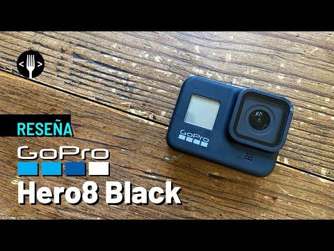 Reseña y opinión: GoPro Hero8 Black ¿La Action Cam que 2020 necesita?