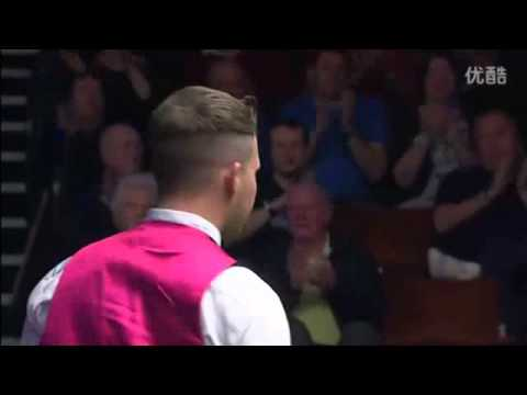 A video about snooker player----Jamie Jones