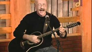 Александр Розенбаум -  Песня кубанских казаков(Александр Яковлевич Розенбаум на телеканале