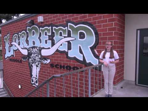 Lorbeer Middle School Award Winning Programs