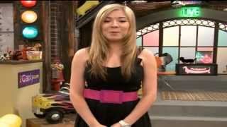 Victorious - Crazy Ponnie (Official Promo) /Just Jennette Night