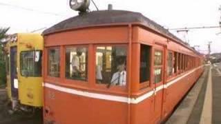 【一畑】 ビール電車 thumbnail