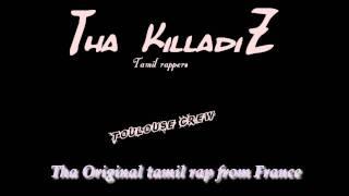 Tha Kettavan - Camera phone Remix Ne-Yo ft The Game [Tha KilladiZ Entz.] Tamil Rap