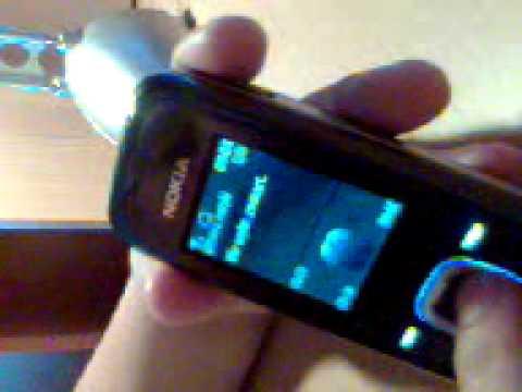 Omówienie Telefonu Nokia 2680 Slide