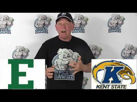 Kent State vs Eastern Michigan 3/9/20 Free College Basketball Pick and Prediction CBB Betting Tips