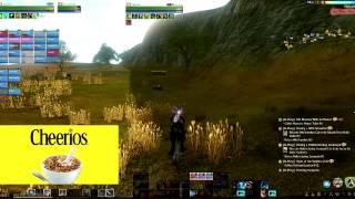 ArcheAge - Halcyona War 01